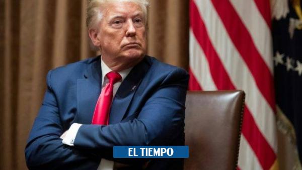 دونالد ترامپ برای اولین بار شکست را پذیرفت – ایالات متحده و کانادا – بین المللی