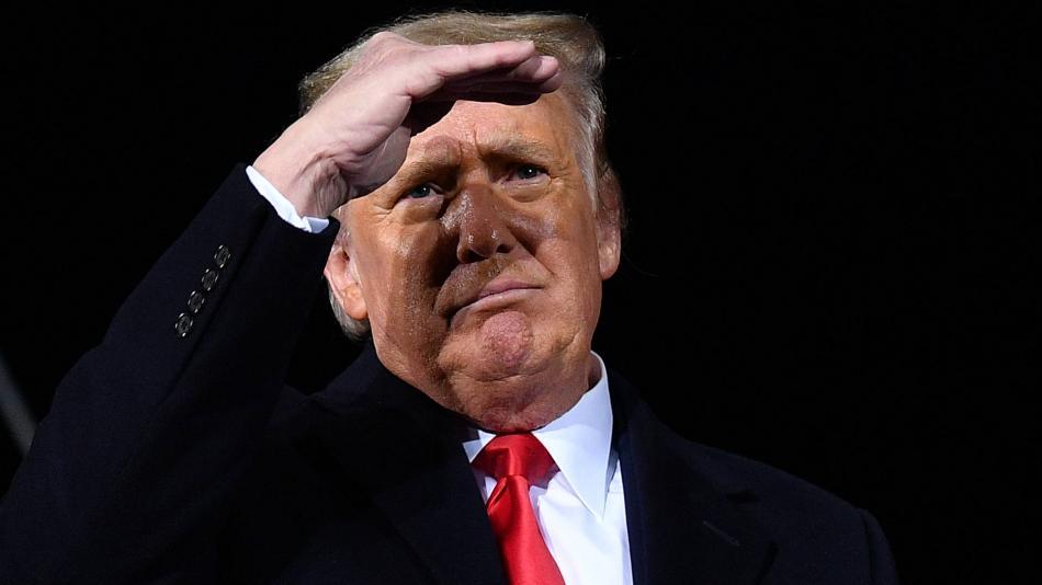 ایالات متحده آمریکا: دادگاه استیضاح دوم علیه ترامپ – آمریکا و کانادا – بین المللی چگونه است