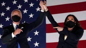 جو بایدن و کمالا هریس سوگند یاد می کنند و انتظار می رود این اتفاق بیفتد.  – ایالات متحده آمریکا و کانادا – بین المللی