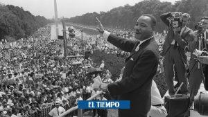 10 عبارت معروف از مارتین لوتر کینگ – ایالات متحده آمریکا و کانادا – بین المللی