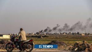 سوریه: شبه نظامیان کشته شده در حمله اسرائیل به 40 نفر می رسند ، NGO می گوید – خاورمیانه – بین المللی