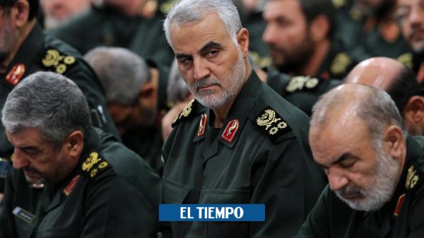قاضی عراقی دستور بازداشت ترامپ را برای ترور سلیمانی – خاورمیانه – بین المللی صادر کرد