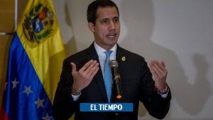 اروپا دیگر گویدو را به عنوان رئیس جمهور ونزوئلا – اروپا – بین المللی به رسمیت نمی شناسد