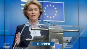 اتحادیه اروپا دوزهای بیشتری از واکسن covid-19 را خریداری می کند و در اجلاس همه گیر – اروپا – بین المللی دیدار خواهد کرد