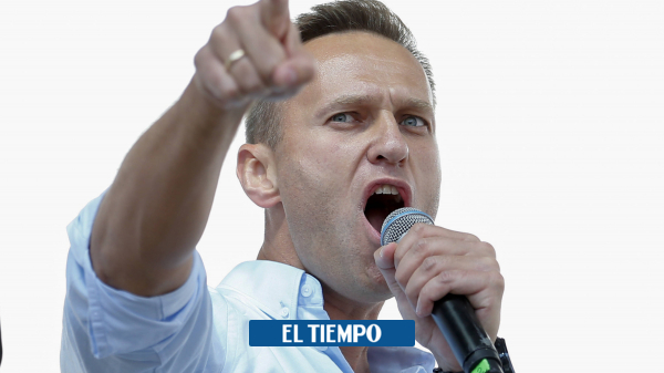 سرویس زندان روسیه می خواهد دادگاه ها Navalni-Europe-International را تعطیل کنند