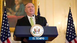 ایالات متحده کوبا را در فهرست حامیان تروریسم – ایالات متحده و کانادا – بین المللی قرار داده است