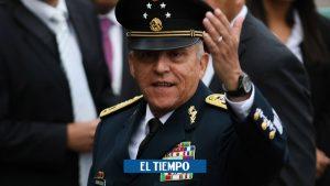 تبرئه Cienfuegos اختلافات جدیدی بین مکزیک و ایالات متحده – آمریکای لاتین – بین المللی ایجاد می کند