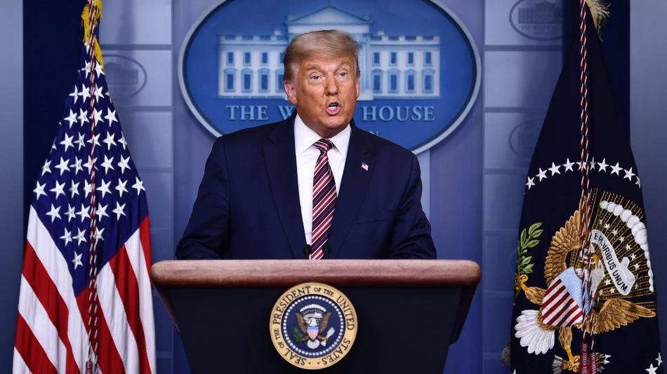 ایالات متحده آمریکا: آیا با اصلاحیه 25 می توان ترامپ را از سمت خود برکنار کرد؟  – ایالات متحده آمریکا و کانادا – بین المللی