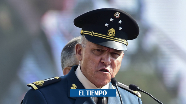 ژنرال Cienfuegos  عدالت مکزیکی اقدامات مجرمانه – آمریکای لاتین – بین المللی را انجام نخواهد داد