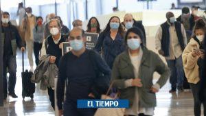 ویروس کرونا در سراسر جهان: ایالات متحده و پادشاهی انگلستان مرگ ناشی از کووید -19 را ثبت می کنند – ایالات متحده و کانادا – بین المللی