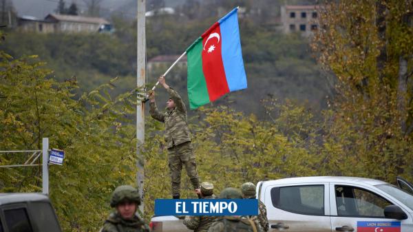 مسیحیان ارمنستان در برابر مسلمانان آذربایجان: درگیری طولانی مدت – مناطق بیشتر – بین المللی