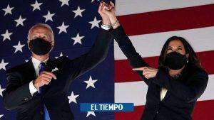 جو بایدن: سیاستمداران ، هنرمندان مهمان و میزبانانی که باید در اختیار شما قرار بگیرند – ایالات متحده آمریکا و کانادا – بین المللی