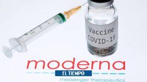 واکسن Moderna's Covid در اروپا – اروپا – بین المللی قابل استفاده است