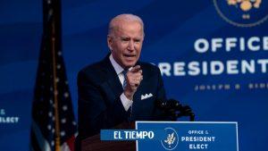 ایالات متحده آمریکا: پیروزی دموکرات ها در سنا به چه معناست؟  – ایالات متحده آمریکا و کانادا – بین المللی