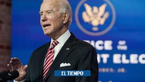 کنگره آمریکا پیروزی انتخاباتی جو بایدن – انتخابات ایالات متحده 2020 – بین المللی را تصدیق می کند