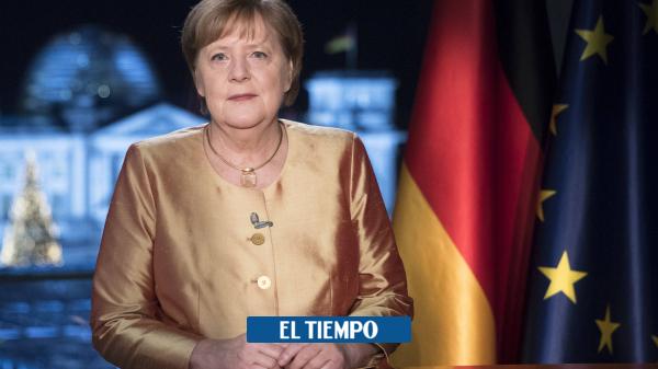 آنگلا مرکل: صدراعظم آلمان به فشار انگلیس Covid 19 – اروپا – بین المللی واکنش نشان می دهد