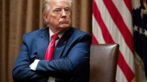 استیضاح: دونالد ترامپ ، برای اولین بار به دادخواست دوم – ایالات متحده و کانادا – بین المللی رسید