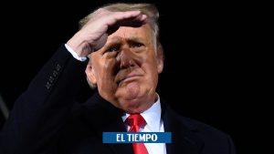 ایالات متحده آمریکا: استیضاح جدید علیه ترامپ – آمریکا و کانادا – بین المللی