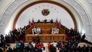 ونزوئلا: مجمع ملی مادورو علیه خوان گوایدو – ونزوئلا – بین المللی به قدرت می رسد