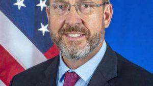 زنده: سفیر ایالات متحده در ونزوئلا با EL TIEMPO – ونزوئلا – بین المللی گفتگو می کند