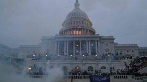 """استفان لویتسکی از دانشگاه هاروارد: """"این یک اقدام به خود کودتایی تحریک شده توسط ترامپ بود"""" – مناطق بیشتر – بین المللی"""