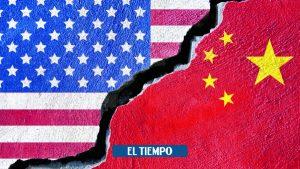 اجتناب از تنش بین ایالات متحده و چین: نوید یک جهان چهار قطبی – ایالات متحده و کانادا – بین المللی