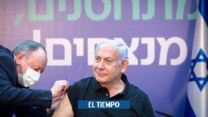 چگونه اسرائیل به یک رهبر جهانی در واکسیناسیون عروق تبدیل شد؟  – خاورمیانه – بین المللی