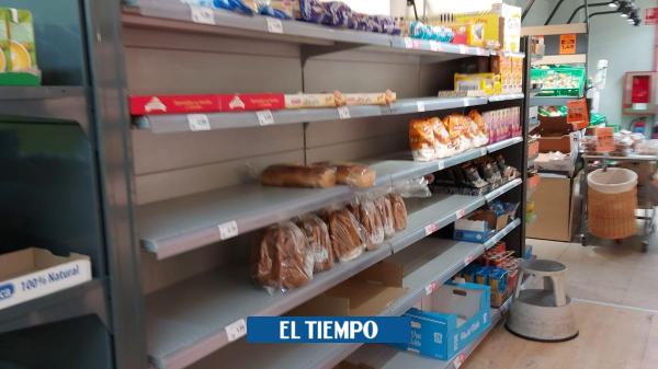 طوفان بر عرضه بازارهای اسپانیا – اروپا – بین المللی تأثیر گذاشت
