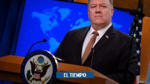 ایالات متحده بار دیگر کوبا را در فهرست کشورهای حامی تروریسم – بین الملل – قرار داده است