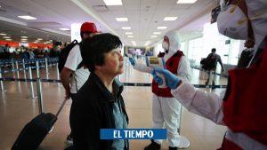 ویروس کرونا  اکوادور جهش جدید covid-19 مسری تر – آمریکای لاتین – بین المللی را تأیید می کند