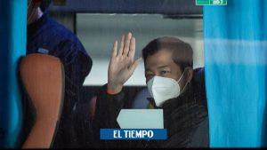 ویروس کرونا ویروس: متخصصان WHO وارد چین می شوند که گزارش می دهد اولین مرگ در هشت ماه گذشته – آسیا – بین المللی است