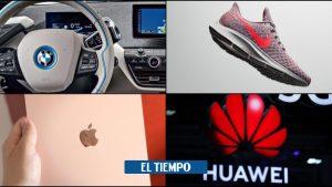 اپل ، بی ام و ، نایک ، هواوی و سایر شرکت هایی که به کار اجباری در چین – آسیا – بین المللی متهم شده اند