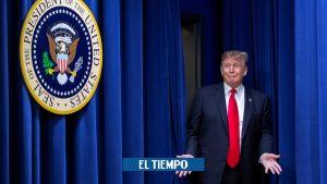 ایالات متحده آمریکا: وكلائی كه از استیضاح ترامپ دفاع می كنند كیستند – آمریكا و كانادا – بین المللی