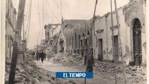 لرزش در سن خوان آرژانتین ، همان مکان زلزله مهلک در سال 1944 – آمریکای لاتین – بین المللی