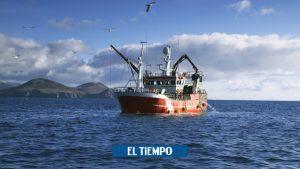 نیروی دریایی ایالات متحده یک سلاح غیرقانونی را در یک کشتی – ایالات متحده آمریکا – بین المللی توقیف کرد