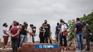نیمی از شهرهای برزیل ، بدون مرگ بر اثر کوید – آمریکای لاتین – بین المللی