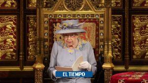 Read more about the article شوهر اوژنیا یورک یک تونل مخفی را در کاخ سلطنتی – اروپا – بین المللی فاش می کند