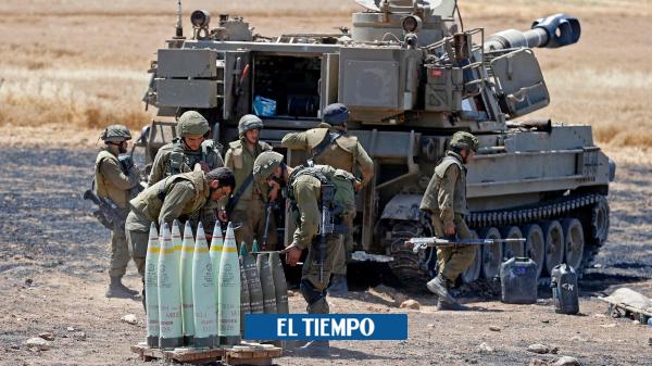 نماینده ایالات متحده برای جلوگیری از تشدید – خاورمیانه – بین المللی وارد اسرائیل می شود