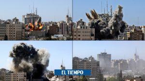 غزه: دلایل افزایش خشونت بین اسرائیل و حماس – خاورمیانه – بین المللی