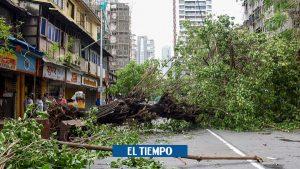 طوفان Tauktae: حداقل 24 کشته و 96 مفقود در هند – آسیا – بین المللی