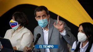 گوایدو آرژانتین را به پس گرفتن دادخواست علیه ونزوئلا در CPI – ونزوئلا – بین المللی محکوم می کند