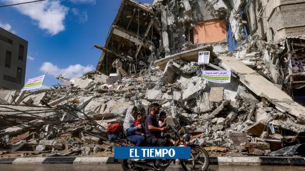 درگیری اعراب و اسرائیل: چگونه می توان به صلح پایدار دست یافت؟  – خاورمیانه – بین المللی
