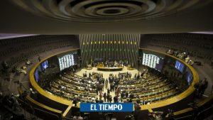 برزیل: مجلس سنا جای خود را به خصوصی سازی Eletrobras – آمریکای لاتین – بین المللی داد