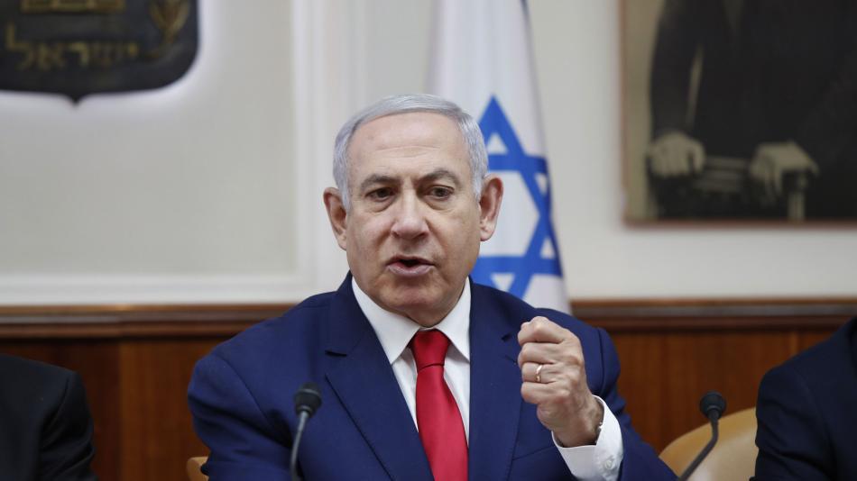 مخالفان درباره برکناری نتانیاهو از قدرت – خاورمیانه – بین المللی مذاکره می کنند
