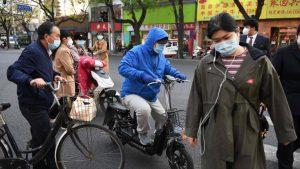 آنفولانزای مرغی: چین اولین مورد H10N3 در جهان – آسیا – بین المللی را باز می کند