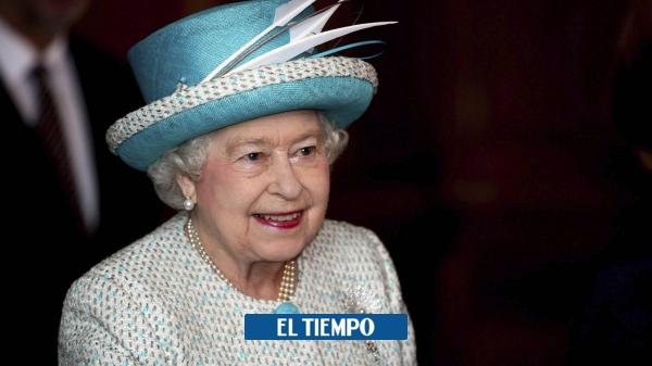 ملکه الیزابت دوم از رئیس جمهور جو بایدن – اروپا – بین المللی پذیرایی خواهد کرد