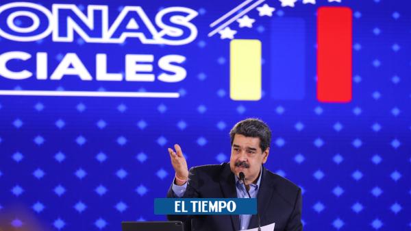 نیکولاس مادورو چه سمت های دیگری در ونزوئلا داشت؟  – ونزوئلا – بین المللی