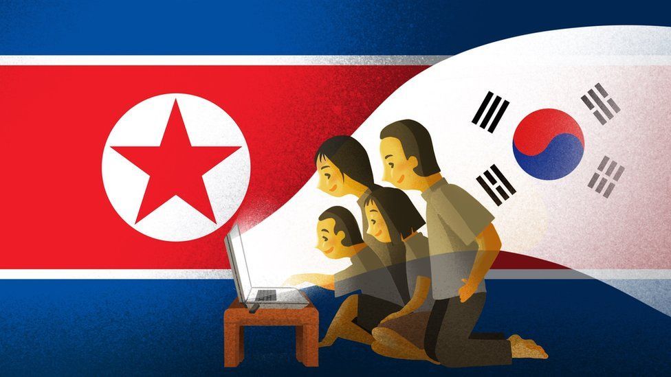 کره شمالی: قانونی که کسانی را که سریال های خارجی را تماشا می کنند مجازات می کند – بین المللی