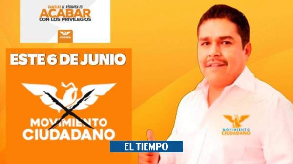 مکزیک: این نامزد دو روز پس از ترور در انتخابات پیروز شد – مکزیک – بین المللی