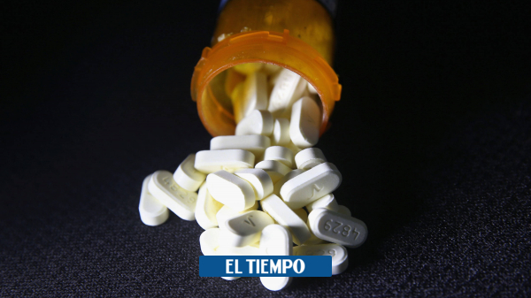 چهار شرکت دارویی مایل به پرداخت جریمه مواد افیونی در ایالات متحده – آمریکا – بین المللی هستند